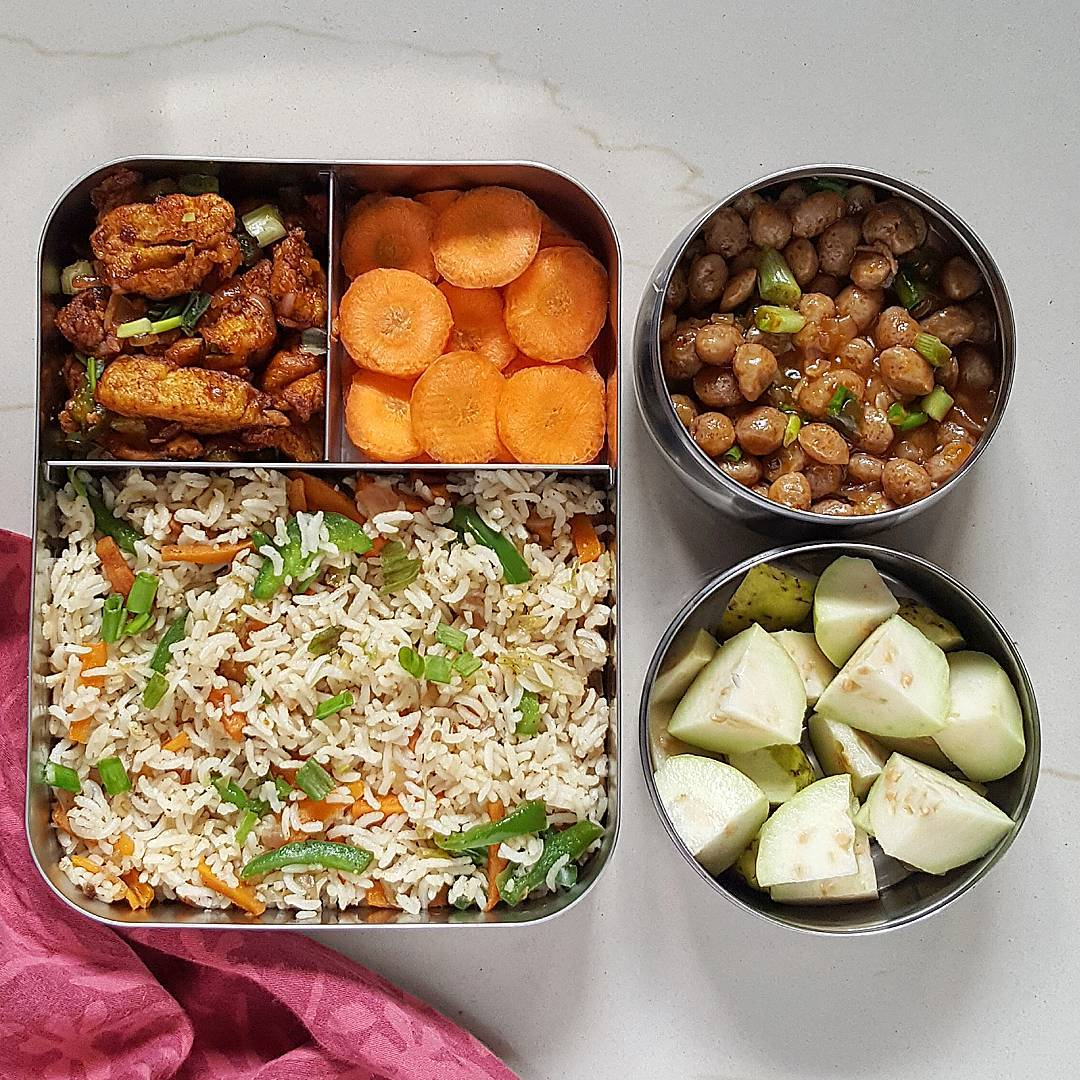 veg-fried-rice-lunchbox
