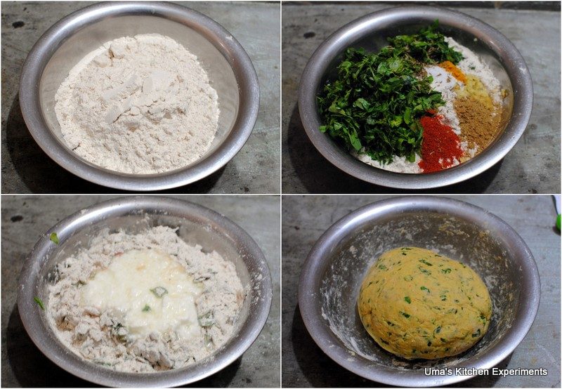 how-to-make-methi-thepla-step1