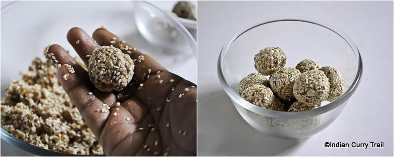 how-to-make-Dates-Peanut-til-Laddu-step4
