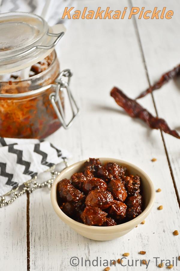 Kalakkai-pickle-recipe