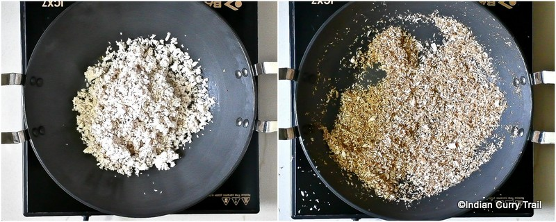 How-to-make-Narthangai-Leaves-Powder-2