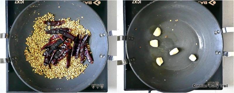 How-to-make-Narthangai-Leaves-Powder-4
