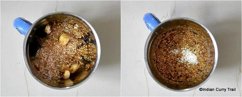 How-to-make-Narthangai-Leaves-Powder-6