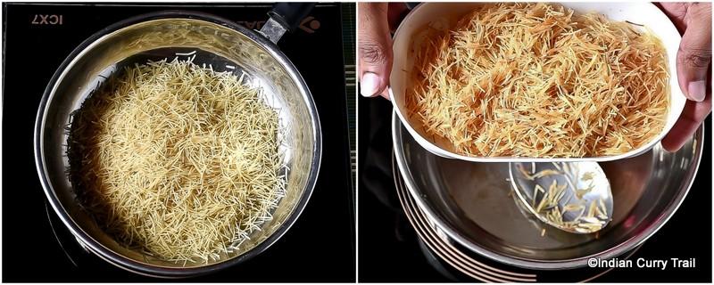 how-to-make-semiya-kesari-2