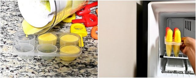 how-to-make-Pineapple-Mint-Popsicle-3