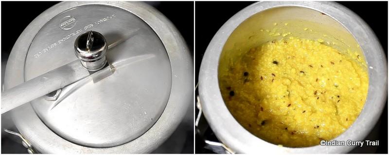how-to-make-kuthiraivali-pongal-6