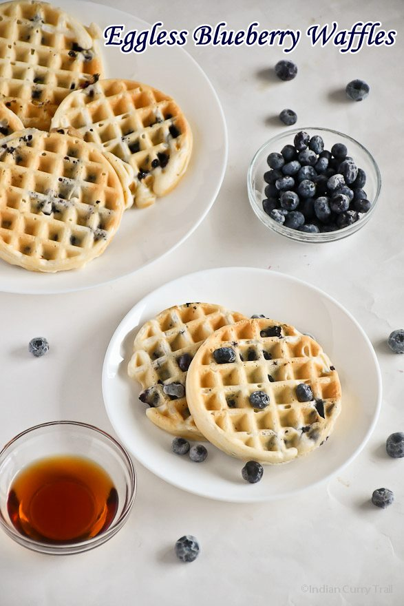 eggless-blueberry-waffles-3