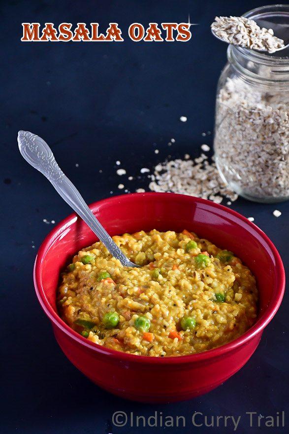 masala-oats-2
