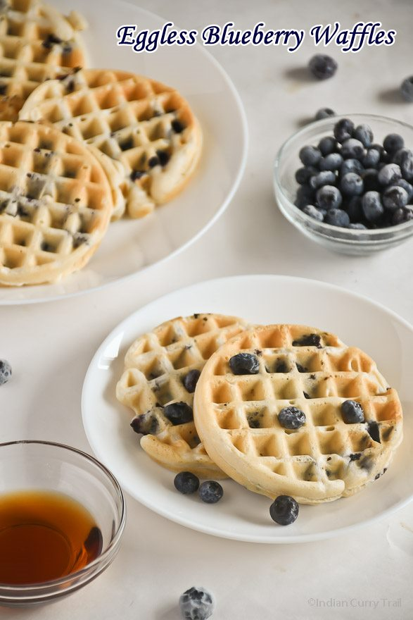 eggless-blueberry-waffles-2