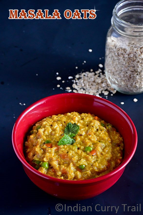 masala-oats-3